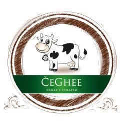 CeGhee 230ml 120g