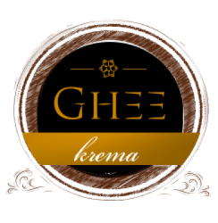 Ghee cosmetic cream