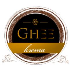 Ghee cosmetic cream