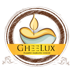 Package GheeLUX 6 for 5
